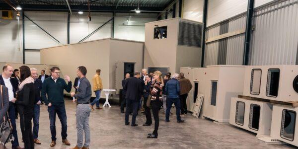 Succesvolle dealerdag en druk bezochte open dag ITB Climate