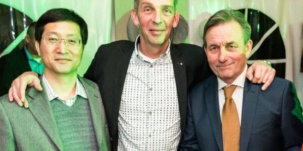 Jan Nauta nieuwe CEO ITB Climate