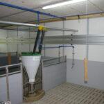 Verwarmingsprofielen - Twin buis aluminium verwarmingsprofiel